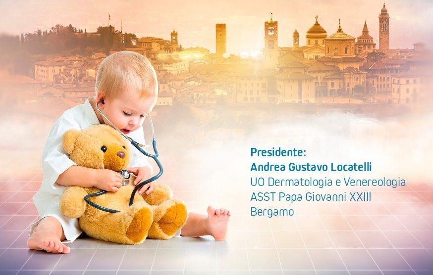 SIDerP- IX Congresso Nazionale di Dermatologia Pediatrica